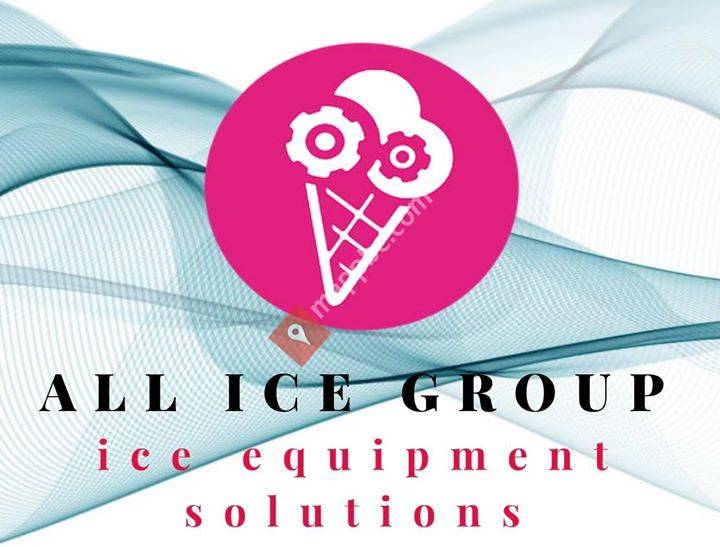 ALL ICE GROUP