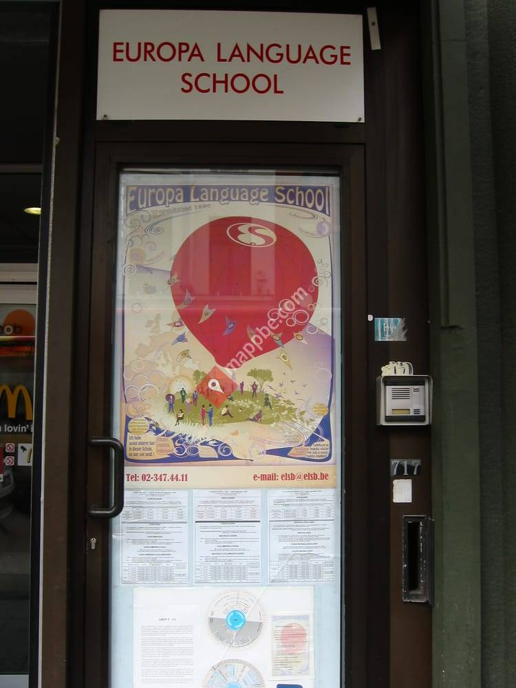 Europa Language School