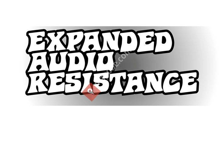 Expanded AUDIO Resistance