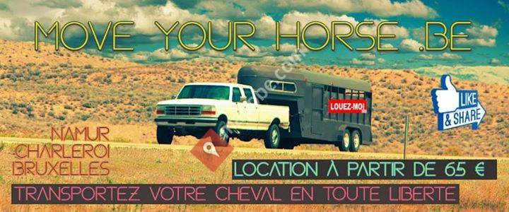 Move Your Horse
